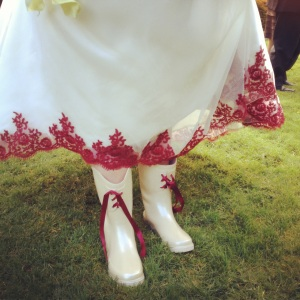 Amazing Wedding Footwear