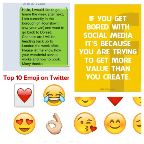 Emojitracker Caroline Criado-Perez Social Media Advice